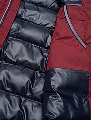 Gant - D1. THE ACTIVE CLOUD JACKET - toppatakit - mahogny red - 8