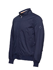 D1. THE CASUAL SPORT JACKET