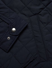 D1. THE QUILTED WINDCHEATER