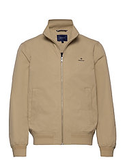 D1. THE SPRING HAMPSHIRE JACKET