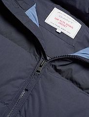 GANT - D2. THE ALTA DOWN JACKET - padded jackets - evening blue - 4