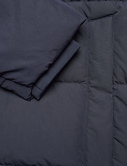 GANT - D2. THE ALTA DOWN JACKET - padded jackets - evening blue - 5