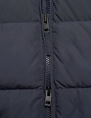 GANT - D2. THE ALTA DOWN JACKET - padded jackets - evening blue - 6