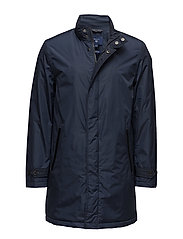 O1. THE SPORT COAT - NAVY