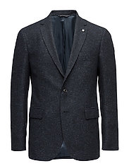 O1. THE DONEGAL BLAZER T - MARINE