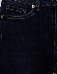 GANT - D1. DENIM JEANS - jeans - dark blue worn in - 2