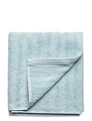 LINE TOWEL 50X70 - CRYSTAL BLUE