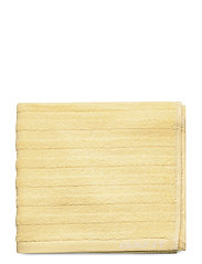 LINE TOWEL 50X70 - LEMON