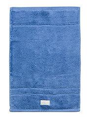 ORGANIC PREMIUM TOWEL 30X50 - BRIGHT COBALT
