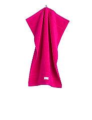 PREMIUM TOWEL 30X50 - CABARET PINK