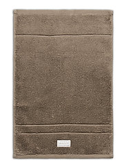 PREMIUM TOWEL 30X50 - DESERT BROWN