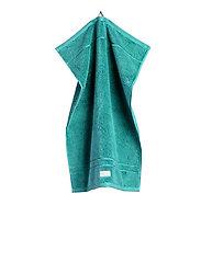 PREMIUM TOWEL 30X50 - GREEN LAGOON