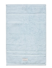 ORGANIC PREMIUM TOWEL 30X50 - LIGHT BLUE