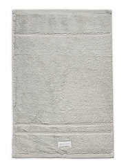 ORGANIC PREMIUM TOWEL 30X50 - LIGHT GREY