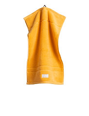 PREMIUM TOWEL 30X50 - MANDARIN ORANGE
