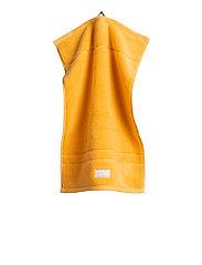 PREMIUM TOWEL 30X50 - MANDARIN ORANGE
