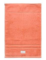 ORGANIC PREMIUM TOWEL 30X50 - PALE CORAL