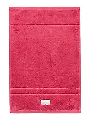 ORGANIC PREMIUM TOWEL 30X50 - RAPTURE ROSE