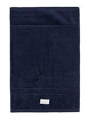 ORGANIC PREMIUM TOWEL 30X50 - YANKEE BLUE