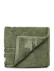 PREMIUM TOWEL 50X70 1-pack - AGAVE GREEN