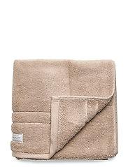 PREMIUM TOWEL 50X70 1-pack - DRY SAND