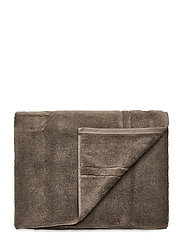 PREMIUM TOWEL 70X140 - DESERT BROWN