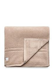 ORGANIC PREMIUM TOWEL 70X140 - DRY SAND