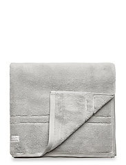 ORGANIC PREMIUM TOWEL 70X140 - LIGHT GREY