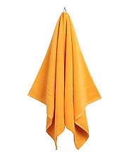 PREMIUM TOWEL 70X140 - MANDARIN ORANGE