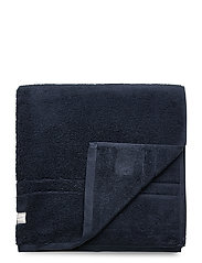 PREMIUM TOWEL 70X140 - SATEEN BLUE