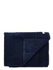 ORGANIC PREMIUM TOWEL 70X140 - YANKEE BLUE