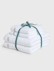 ORGANIC PREMIUM 4p 50x70 70x140 - WHITE