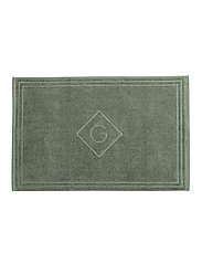 G SHOWER MAT 50X80 - AGAVE GREEN