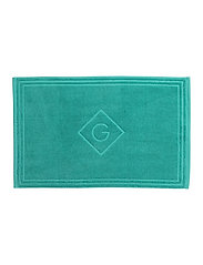 G SHOWER MAT 50X80 - GREEN LAGOON