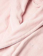 GANT - ORGANIC PREMIUM  ROBE - vaatetus - nantucket pink - 2