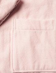 GANT - ORGANIC PREMIUM  ROBE - vaatetus - nantucket pink - 3