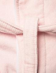 GANT - ORGANIC PREMIUM  ROBE - kleding - nantucket pink - 4