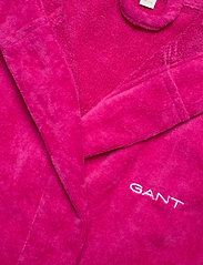 GANT - VACAY ROBE - sous-vêtements - cabaret pink - 2