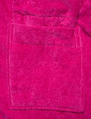 GANT - VACAY ROBE - sous-vêtements - cabaret pink - 3