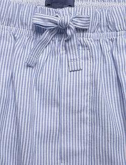Gant - PAJAMA SET SHIRT CLASSIC STRIPE - pyjamas - white - 5