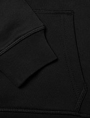 GANT - GANT LOCK-UP SWEAT HOODIE - hoodies - black - 3