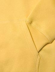 GANT - GANT LOCK-UP SWEAT HOODIE - hoodies - brimstone yellow - 3