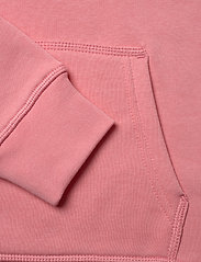 Gant - LOCK UP HOODIE - hettegensere - strawberry pink - 3