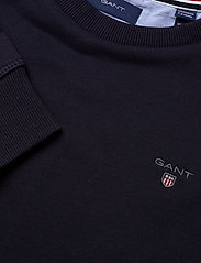 GANT - D1. THE ORIGINAL C-NECK SWEAT - sweatshirts - evening blue - 2