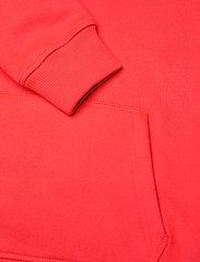 GANT - D1. GANT SPORT HOODIE - hoodies - atomic orange - 3