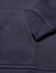 GANT - ARCHIVE SHIELD HOODIE - hoodies - evening blue - 3