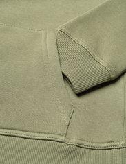 GANT - ARCHIVE SHIELD HOODIE - hoodies - four leaf clover - 3