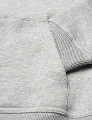 GANT - ARCHIVE SHIELD HOODIE - kapuzenpullover - light grey melange - 3