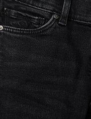 GANT - GANT SLIM JEANS - jeans - black raw - 2