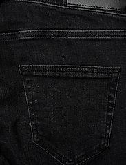 GANT - GANT SLIM JEANS - jeans - black raw - 4